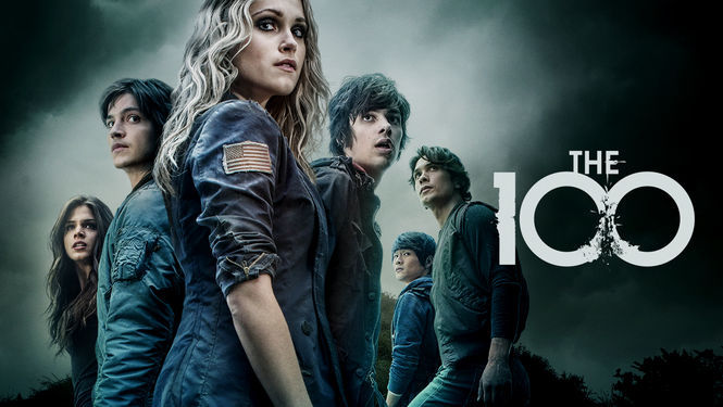 the 100 grounders outfits
