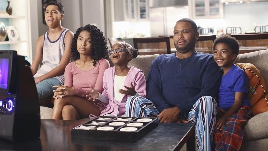 blackish-cast-photo