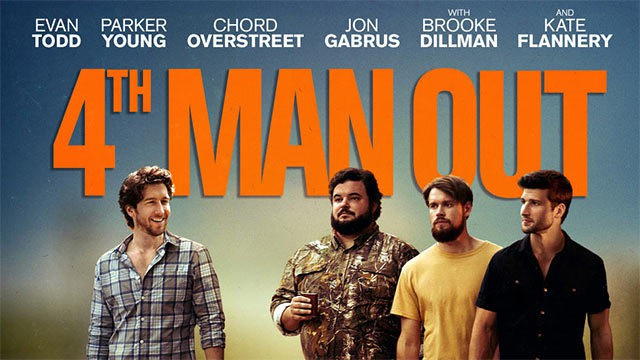 4th Man Out (2016)