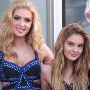Saxon & Brighton Sharbino