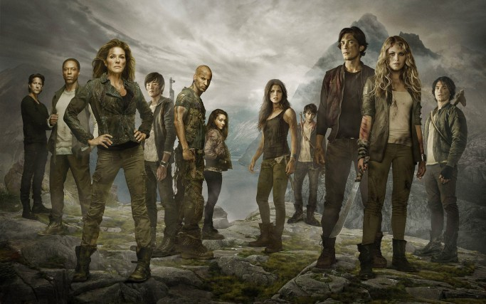 the-100-cast 2