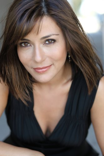 Exclusive Interview With Riverdale's Marisol Nichols