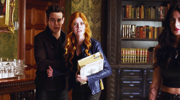 Shadowhunters_1.13_morning_star_clary_simon