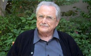 William Daniels reads Feeny's best quotes
